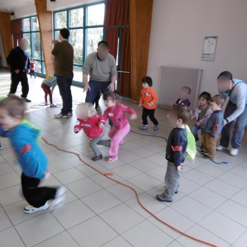 rencontre sportive ecole primaire